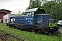 """Newag ? - PKP Cargo """"SM42-1208"""" 17.05.2013 Rybnik [PL] Julian Mandeville"""