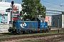 "Newag ? - PKP Cargo ""SM42-1212"" 19.09.2014 Gliwice [PL] Roger Morris"