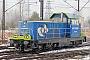 """Newag ? - PKP Cargo """"SM42-1225"""" 29.03.2013 TarnowskieGóry [PL] Theo Stolz"""