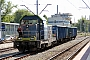 "Newag ? - PKP Cargo ""SM42-1225"" 12.08.2016 Czestochowa-Stradom [PL] Dr. Günther Barths"