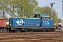 "Newag ? - PKP Cargo ""SM42-1230"" 30.04.2016 Wolsztyn [PL] Gerd Zerulla"
