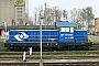"""Newag ? - PKP Cargo """"SM42-1234"""" 07.04.2016 Konin [PL] Przemyslaw Zielinski"""