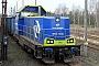 """Newag ? - PKP Cargo """"SM42-1234"""" 17.04.2013 SosnowiecJęzor [PL] Theo Stolz"""