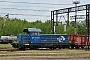 """Newag ? - PKP Cargo """"SM42-1243"""" 17.05.2016 Węgliniec [PL] Torsten Frahn"""