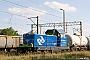 "Newag ? - PKP Cargo ""SM42-1246"" 26.08.2013 Lubon [PL] Martin Weidig"