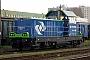 """Newag ? - PKP Cargo """"SM42-1246"""" 04.11.2013 Konin [PL] Julian Mandeville"""