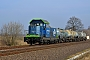 "Newag ? - PKP Cargo ""SM42-1251"" 03.03.2014 Lasow [PL] Torsten Frahn"