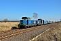 "Newag ? - PKP Cargo ""SM42-1251"" 13.03.2014 Piensk [PL] Torsten Frahn"