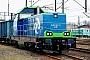 """Newag ? - PKP Cargo """"SM42-1251"""" 22.03.2012 Wegliniec [PL] Torsten Frahn"""