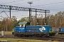 "Newag ? - PKP Cargo ""SM42-1251"" 15.10.2014 Wegliniec [PL] Martin Weidig"