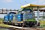 """Newag ? - PKP Cargo """"SM42-1251"""" 08.08.2018 Wegliniec [PL] Torsten Frahn"""