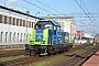 """Newag ? - PKP Cargo """"SM42-1252"""" 25.10.2019 Bydgoszcz [PL] Przemyslaw Zielinski"""
