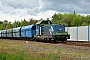 """Newag ? - PKP Cargo """"SM42-1255"""" 09.05.2014 Wegliniec [PL] Torsten Frahn"""