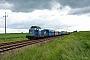 "Newag ? - PKP Cargo ""SM42-1255"" 30.05.2014 Jedrzychowice [PL] Torsten Frahn"