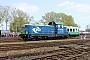 "Newag ? - PKP Cargo ""SM42-1258"" 30.04.2016 Wolsztyn [PL] Gerd Zerulla"