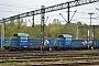 """Newag ? - PKP Cargo """"SM42-1263"""" 23.10.2015 Wegliniec [PL] Torsten Frahn"""