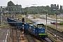 """Newag ? - PKP Cargo """"SM42-1264"""" 29.08.2013 Bielsko-BiałaGłówna [PL] Ingmar Weidig"""