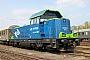"Newag ? - PKP Cargo ""SM42-1266"" 30.04.2016 Wolsztyn [PL] Gerd Zerulla"