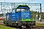 """Newag ? - PKP Cargo """"SM42-1266"""" 12.09.2017 Wegliniec [PL] Torsten Frahn"""