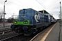"""Newag ? - PKP Cargo """"SM42-1267"""" 30.11.2012 Skawice [PL] Julian Mandeville"""