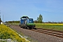 "Newag ? - PKP Cargo ""SM42-1268"" 17.04.2014 Lasow [PL] Torsten Frahn"