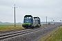 "Newag ? - PKP Cargo ""SM42-1268"" 24.03.2014 Lasow [PL] Torsten Frahn"