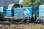 """Newag ? - PKP Cargo """"SM42-1272"""" 20.09.2014 JaworznoSzczakowa [PL] Roger Morris"""