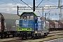 """Newag ? - PKP Cargo """"SM42-1277"""" 10.01.2015 Wegliniec [PL] Torsten Frahn"""