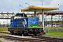 """Newag ? - PKP Cargo """"SM42-1283"""" 21.06.2014 Wegliniec [PL] Torsten Frahn"""