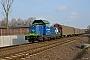 "Newag ? - PKP Cargo ""SM42-1283"" 23.02.2015 Zgorzelec [PL] Torsten Frahn"