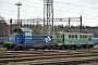 """Newag ? - PKP Cargo """"SM42-1283"""" 04.02.2016 Wegliniec [PL] Torsten Frahn"""