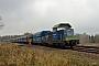 """Newag ? - PKP Cargo """"SM42-1283"""" 12.11.2016 Wegliniec [PL] Torsten Frahn"""