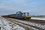 "Newag ? - PKP Cargo ""SM42-1285"" 07.02.2015 Lasow [PL] Torsten Frahn"