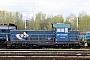 """Newag ? - PKP Cargo """"SM42-1285"""" 11.04.2017 Wegliniec [PL] Theo Stolz"""