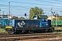 """Newag ? - PKP Cargo """"SM42-1292"""" 24.09.2014 Czechowice-Dziedzice [PL] Roger Morris"""