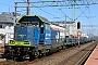 """Newag ? - PKP Cargo """"SM42-1299"""" 28.03.2017 Bydgoszcz [PL] Theo Stolz"""