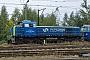 "Newag ? - PKP Cargo ""ST48-004"" 21.09.2014 TarnowskieGory [PL] Roger Morris"
