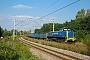 "Newag ? - PKP Cargo ""ST48-019"" 07.09.2016 Leszczyny [PL] Henk Zwoferink"