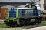 "Newag ? - PKP Cargo ""ST48-023"" 20.08.2016 Korsze [PL] Julian Mandeville"