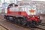 """Newag ? - Railpolonia """"15D-064"""" 11.02.2020 WarszawaGdańska [PL] Axel Schaer"""