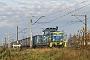 "Pesa ? - PKP Cargo ""SM42-1603"" 29.11.2017 Poznan [PL] Wojciech Skibinski"