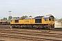 "Progress Rail 20108460-001 - SETRAG ""CC 403"" 13.08.2015 Owendo [G] Nicolas Villenave"