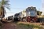"Progress Rail 20118551-008 - VLI ""8183"" 26.05.2016 Uberlândia(MinasGerais) [BR] Johannes Smit"