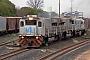 "Progress Rail 20118551-009 - VLI ""8184"" 31.08.2016 Araguari(MinasGerais) [BR] Johannes Smit"