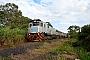 "Progress Rail ? - VLI ""8187"" 09.02.2016 Uberlândia(MinasGerais) [BR] Johannes Smit"