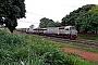 "Progress Rail ? - VLI ""8188"" 05.11.2016 Uberlândia(MinasGerais) [BR] Johannes Smit"