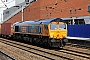 "Progress Rail 20128816-003 - GBRf ""66754"" 19.07.2015 Doncaster [GB] Jack Meakin"