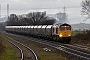 "Progress Rail 20128816-016 - GBRf ""66767"" 06.01.2015 WhitleyBridge [GB] David Pemberton"