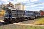 "Progress Rail 20128822-002 - VLI ""8666"" 28.06.2014 Uberlândia(MinasGerais) [BR] Johannes Smit"