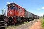 "Progress Rail 20148087-001 - VLI ""8192"" 31.01.2016 Uberlândia(MinasGerais) [BR] Johannes Smit"
